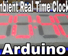 Ambient Real Time Clock