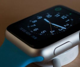 DIY - The new Apple watch