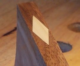 Basic Wood Inlay
