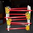 Knex Ball Machine Element ZigZagFall.