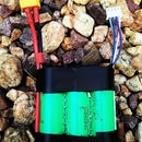How to make your own Quadcopter Battery