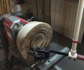 Camera assisted Bowl coring