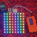 Neopixel Ws2812 Rainbow LED Glow With M5stick-C | Running Rainbow on Neopixel Ws2812 Using M5stack M5stick C Using Arduino IDE