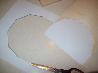 Cutting Your Pieces