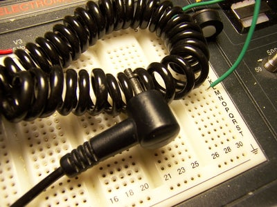 Get Your Parts, Make a Circuit