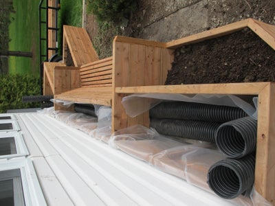 Self Watering System