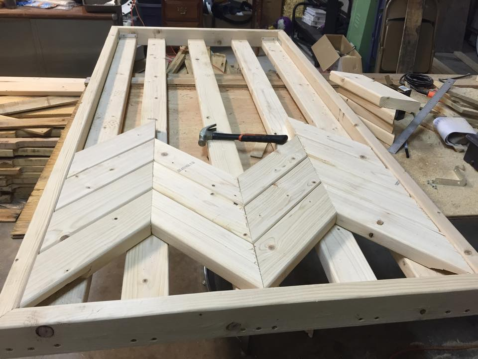 Picture of Preparation and Assembly