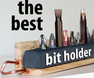 the best bit holder