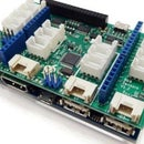 Qualcomm Dragonboard 410C with Grove Starter Kit - First Steps