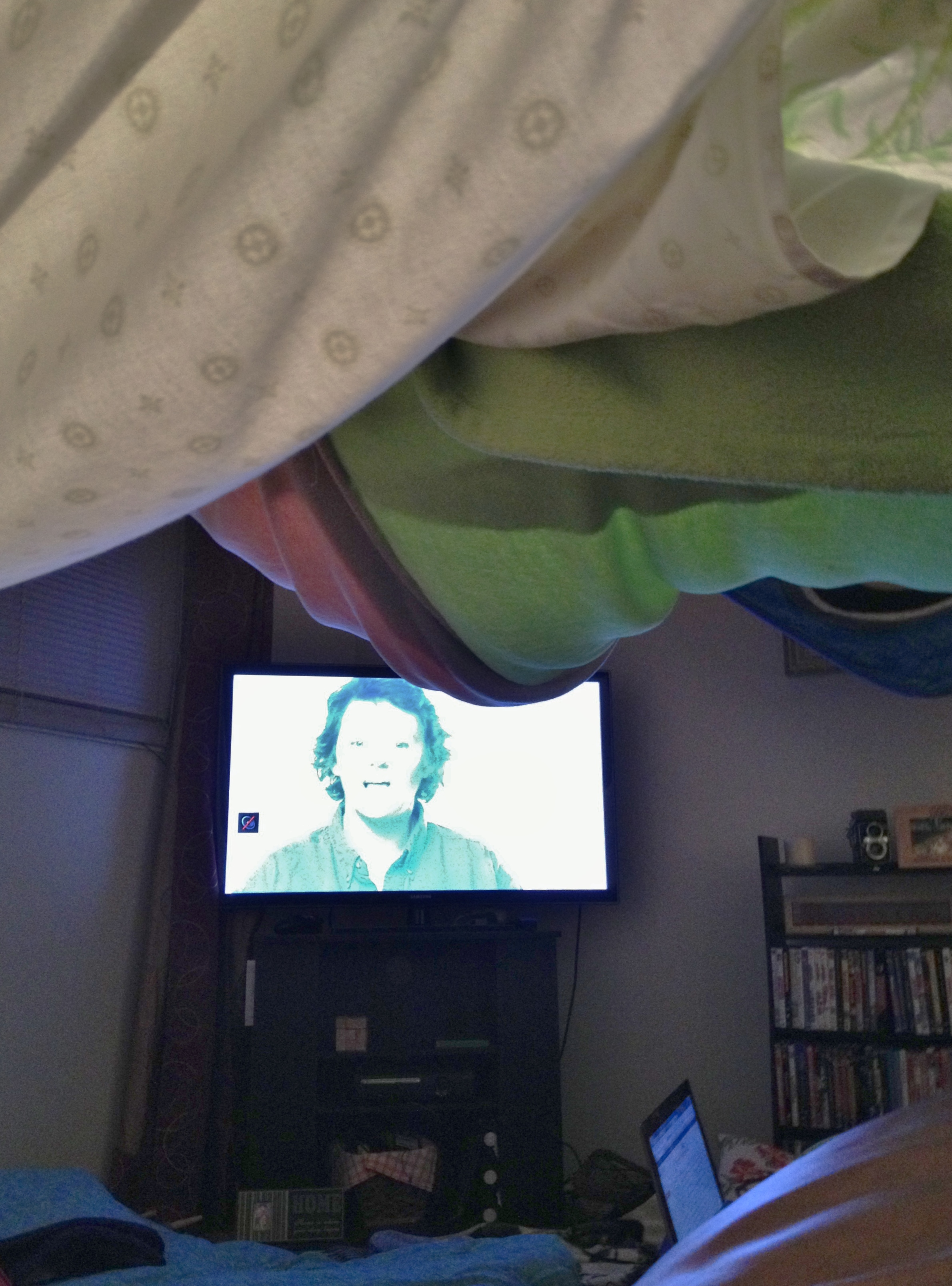 Picture of Friday Night - Fort Night!