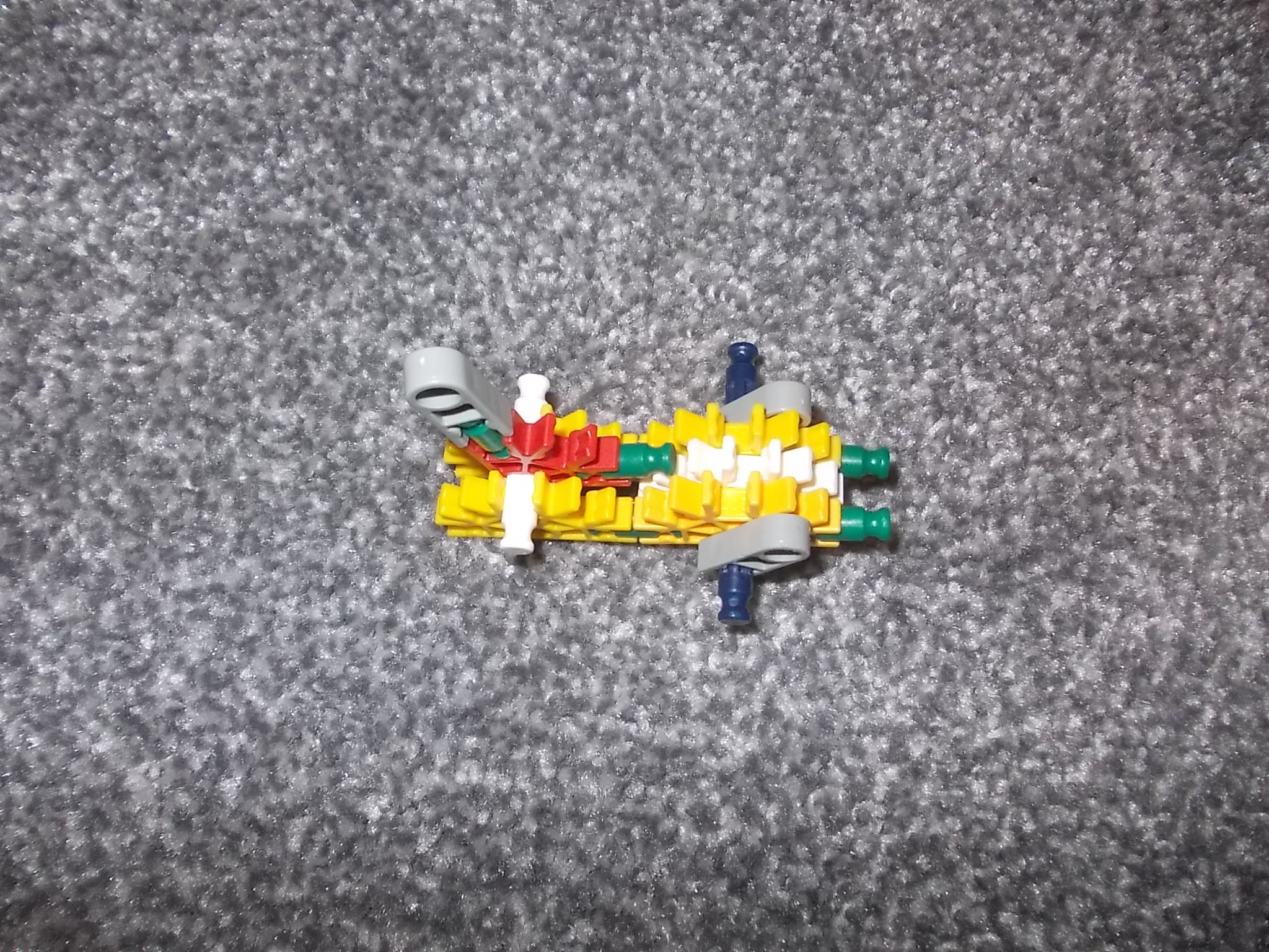 Picture of Make the Mechanism