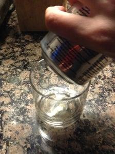 Draining the Soda