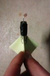 Assembling the Dart