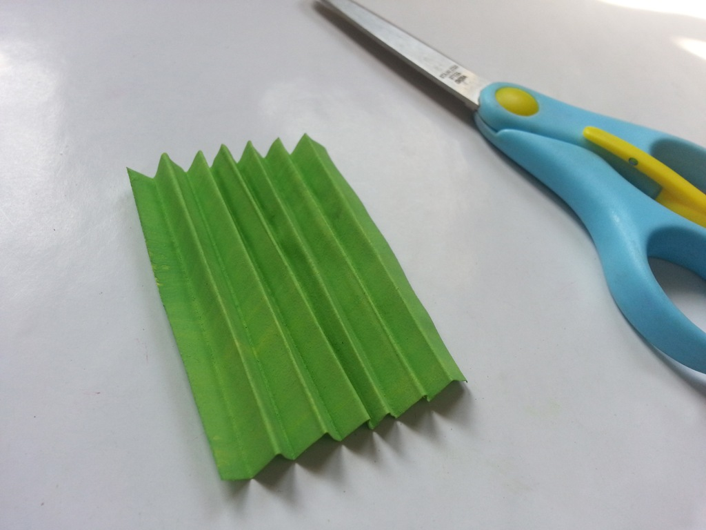 Picture of Adding Leaves