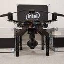Intel Aero Drone - Mounting a CGO3+ Gimbal Camera
