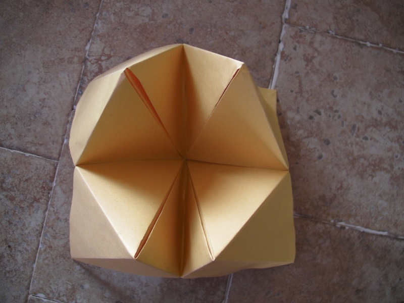 Picture of Origami Thing