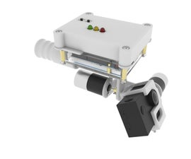 2 Axis Gimbal With Arduino
