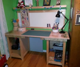Drafting Table / Craft Desk