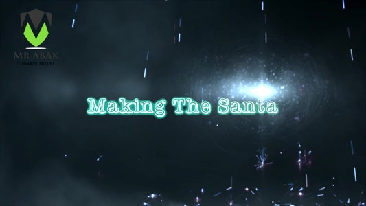 Making the Santa...Materials Required