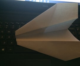 How to Make and Throw a Paper Airplane