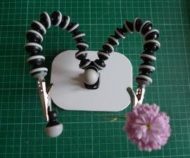 Improved GorillaPod Helping Hands Tool