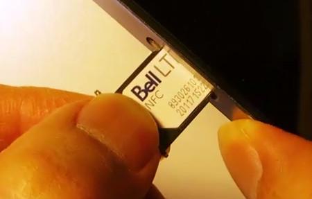 Picture of Step 3: Put SIM Ca
