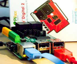 Control your world with your Pi without programming