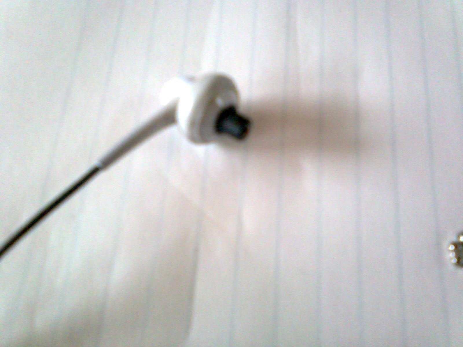 Picture of Finding an Appropriate Earbud