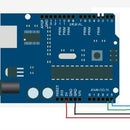 0.96 OLED Display With Arduino & Getting Text From Serial Monitor...