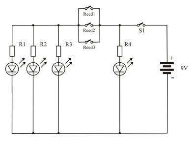 Cardboard Wind Generator for Models : 5 Steps (with