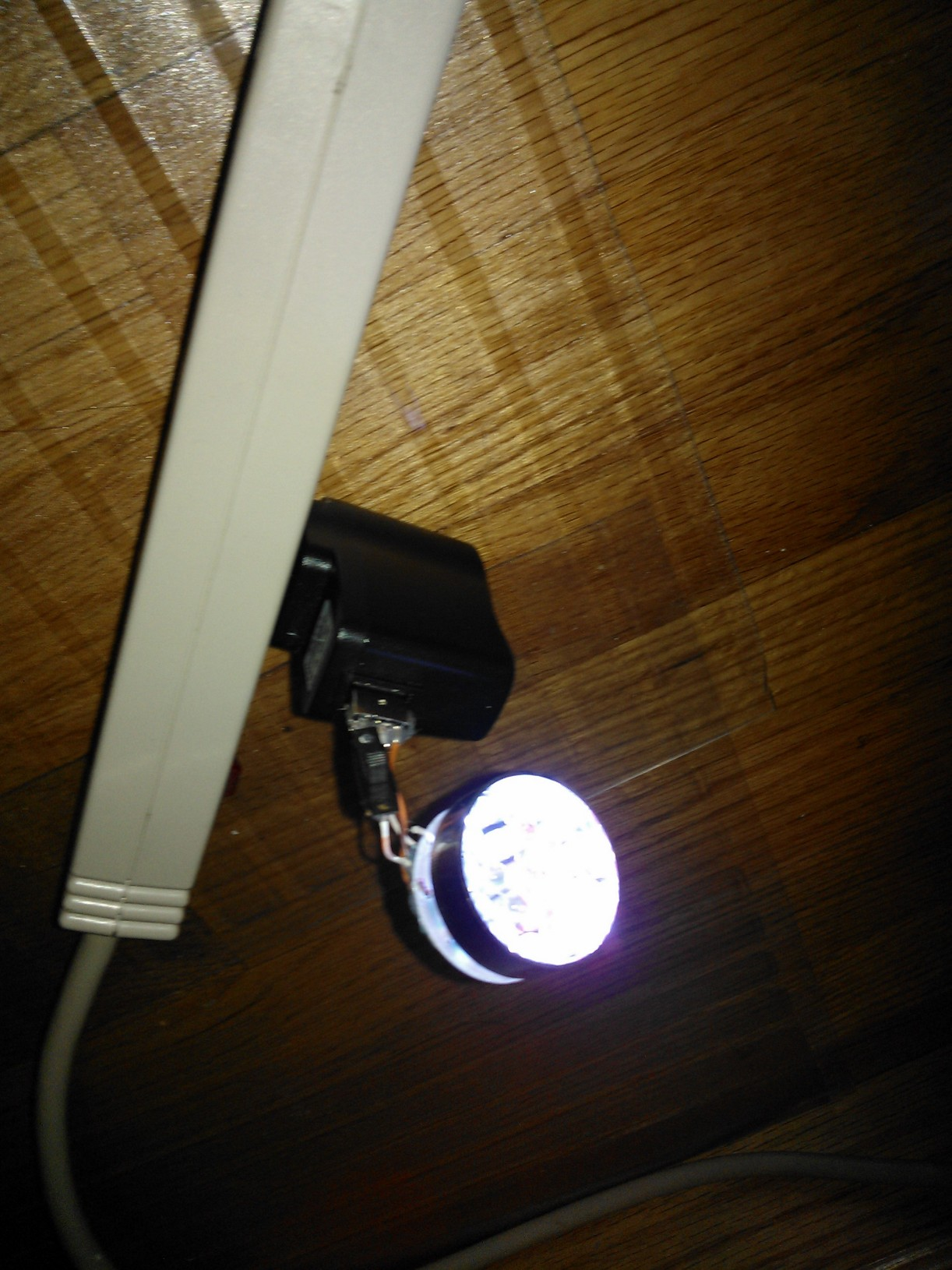 Picture of Simple Usb Led Night Light