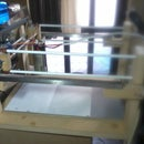Yet Another DIY Diode Laser Engraver