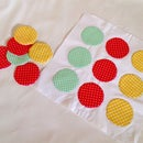 Sew And Appliqué A Circle Easily!