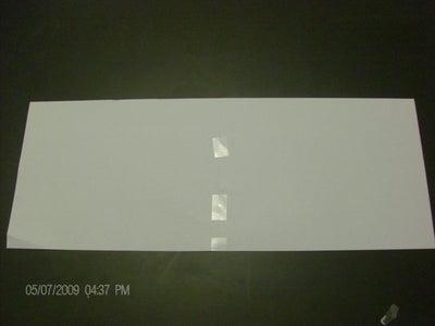 Paper RPG