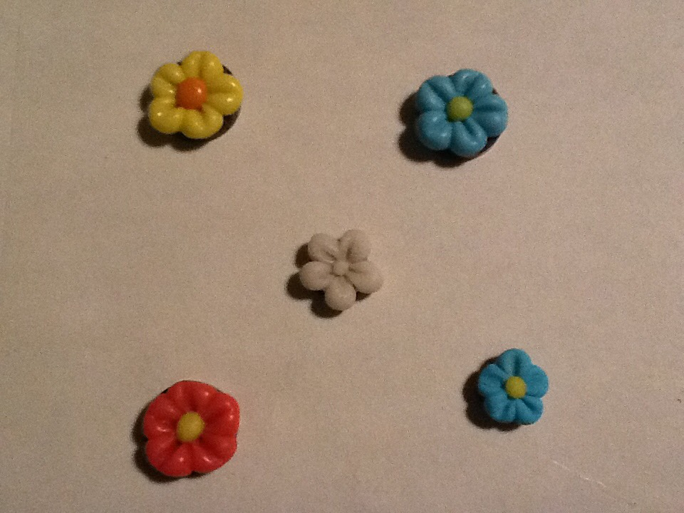 Picture of Cold Porcelain Fridge Magnets