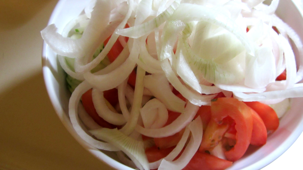 Picture of Slice the Onions!