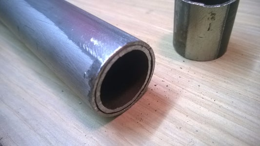 Mounting the Couplings