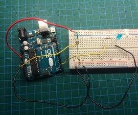 Arduino Light Switch