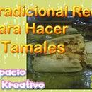 Tamales: Traditional Recipe Honduran
