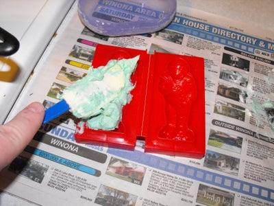 It's Moulding Time!