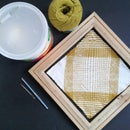 Secrets of Diagonal Weaving