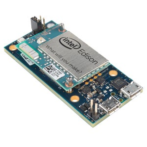 Equipment Selection: Microcontroller