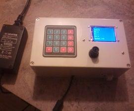 Model Railway - DCC Command Station using Arduino: