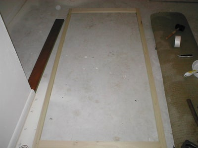 Step Two: Make the Frame