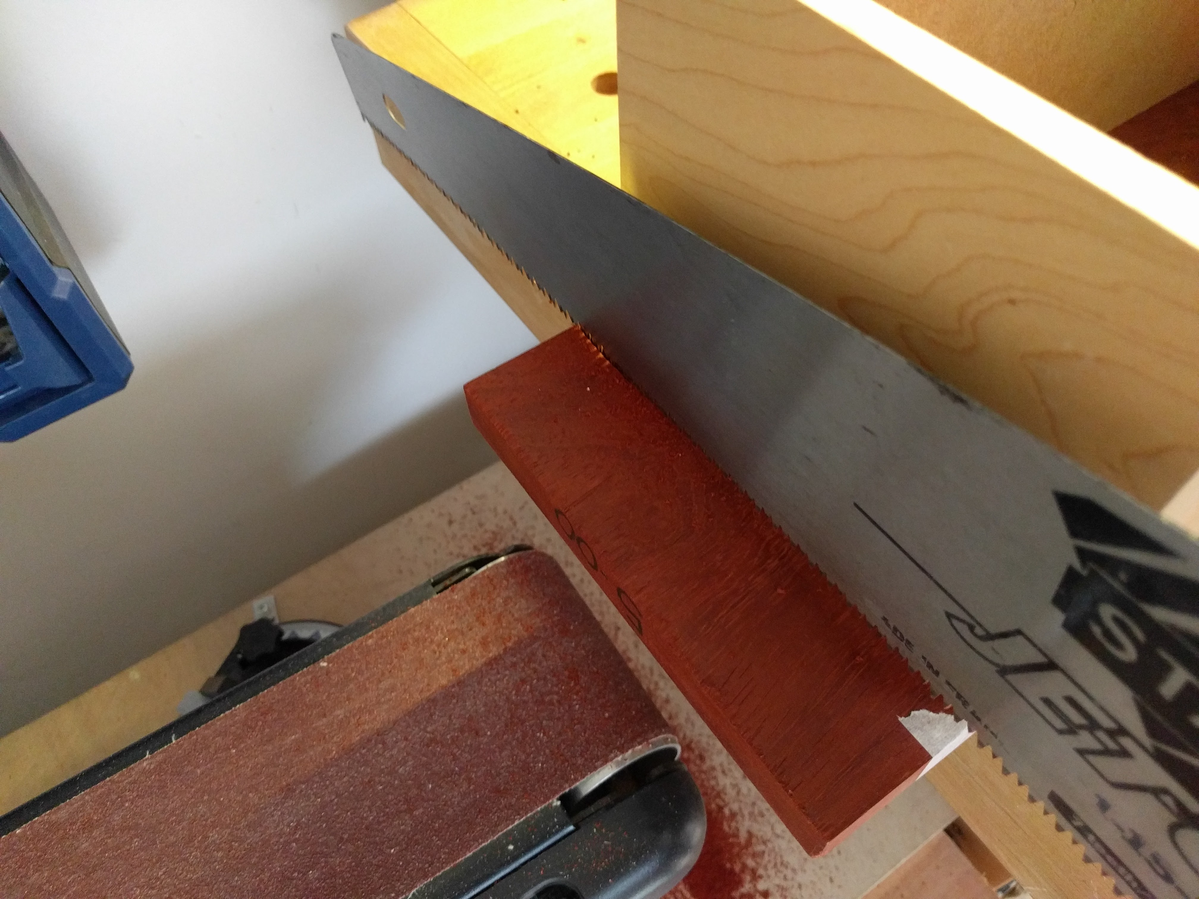 Picture of Glue and Trim