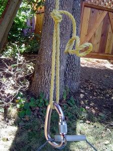 Hang a Pulley