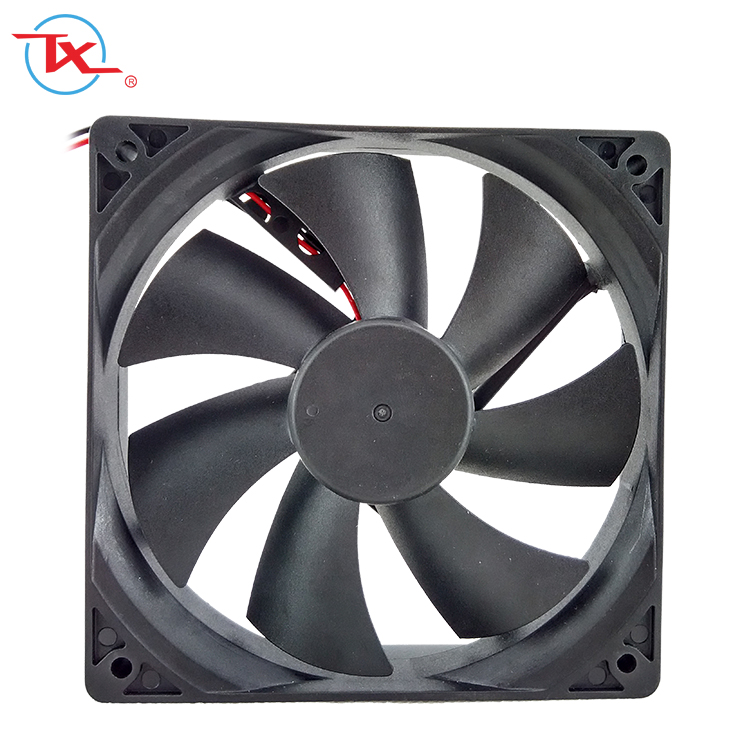 Picture of Step 2:- to Connect Mini Fan to Battery