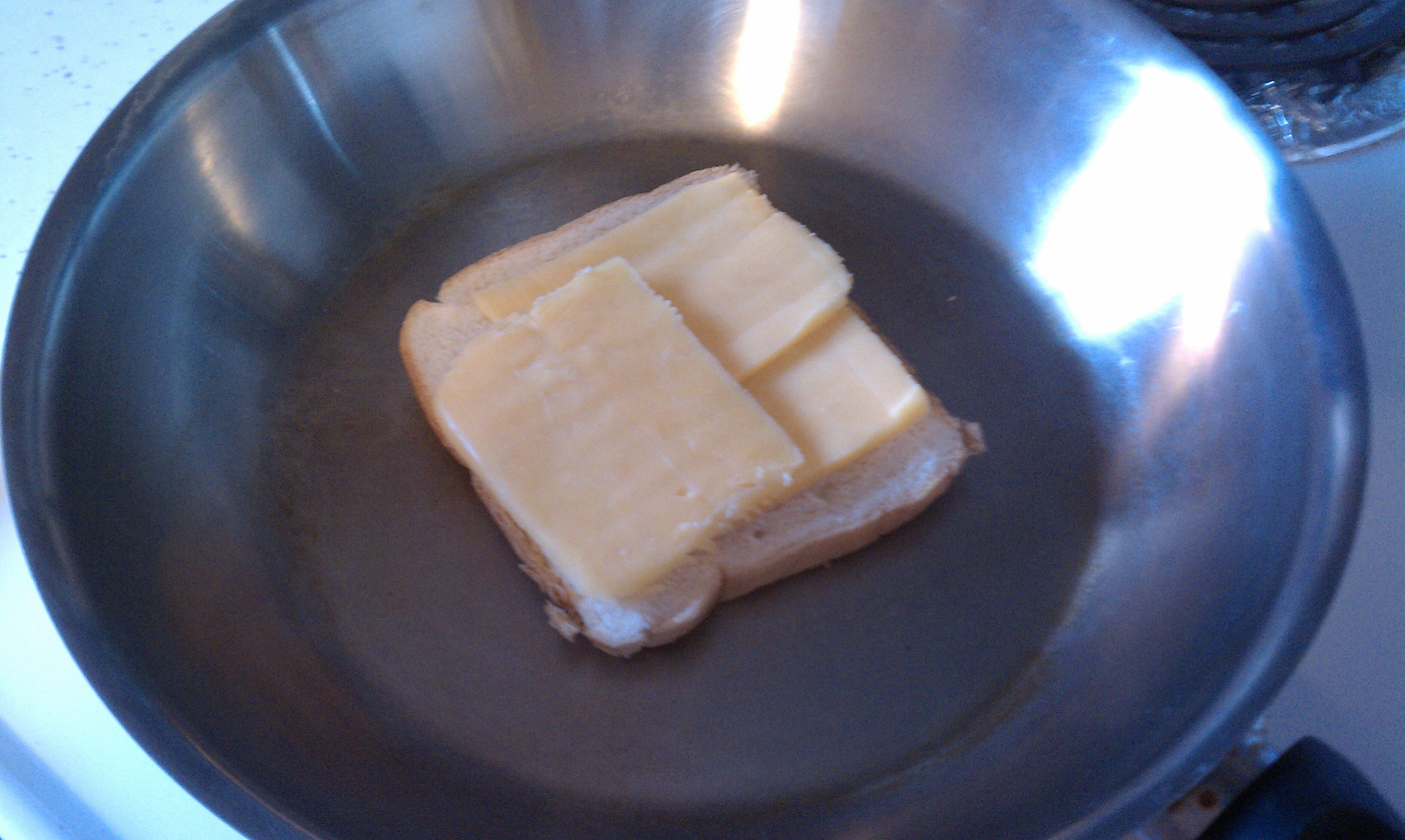 Picture of How to Make the Best Grilled Cheese Sandwich Ever