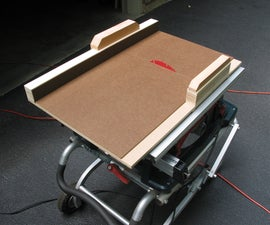 6 Tips to Building a Better Cross-cut Sled for Your Tablesaw