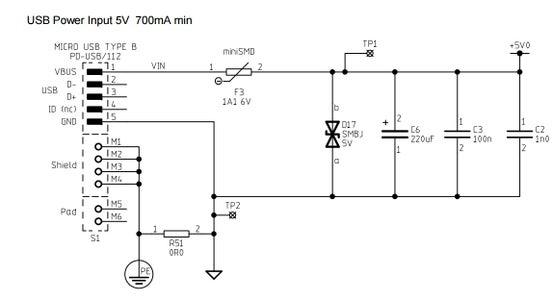 How to Give an Energy to Raspberry Pi Zero